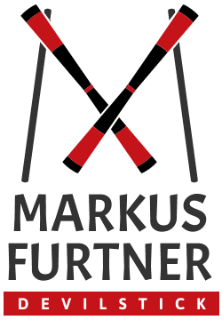 Logo Markus Furtner devilsticks